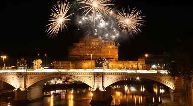 New-Year-in-Rome